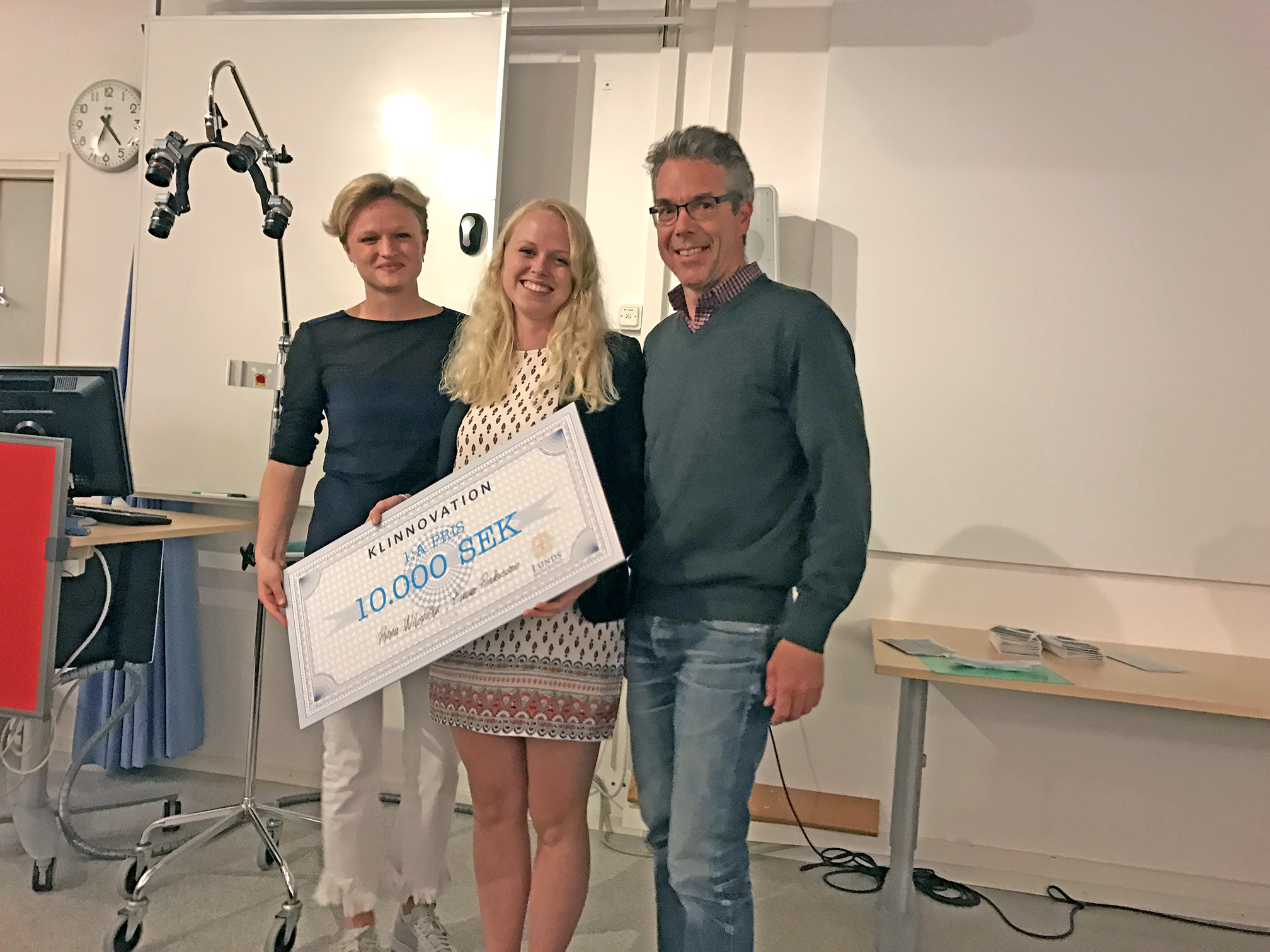 dominerande lagd hand jobb i Lund