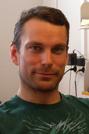 Image showing Johan Gustafson