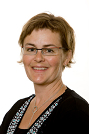 Image showing Annika Olsson
