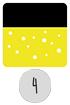 4. Magsäck - magsaft