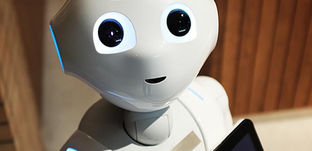 AI - Artificiell Intelligens