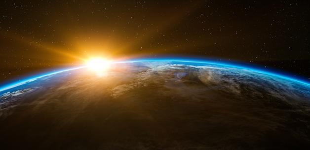 Jorden och klimatet genom tiderna